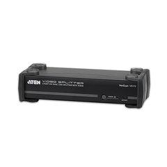 Разветвитель DVI ATEN, 2-портовый, для передачи цифрового видео, до 2560x1600 пикселей