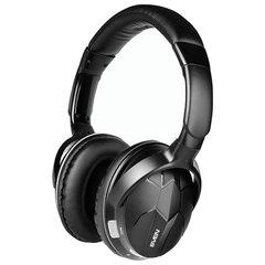 Наушники с микрофоном (гарнитура) SVEN AP-B770MV, Bluetooth, беспроводные, с оголовьем, черные