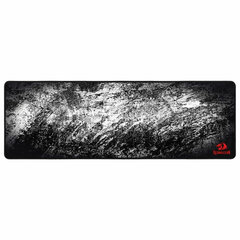 Коврик для мыши игровой REDRAGON Taurus, ткань+резина, 930x300х3 мм, 78230
