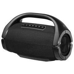Колонка портативная DEFENDER G102, 2.0, 30 Вт, Bluetooth, FM-тюнер, USB, microUSB, черная, 65690