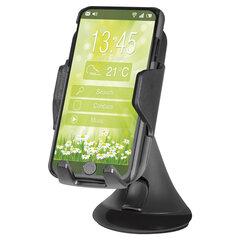 Зарядное устройство автомобильное беспроводное DEFENDER WCH-01, 5 Вт, выходной ток 1 А, черное, 83801
