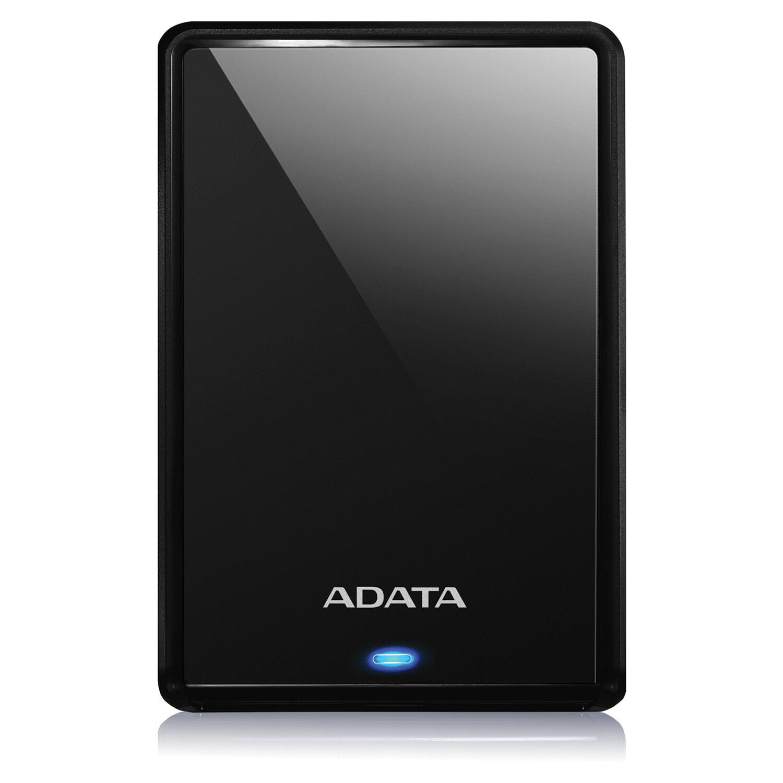 "Внешний жесткий диск A-DATA DashDrive Durable HV620S 1TB, 2.5"", USB 3.0, черный, AHV620S-1TU31-CBK"