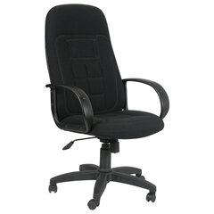 """Кресло офисное """"Универсал"""", СН 727, ткань, черное"""