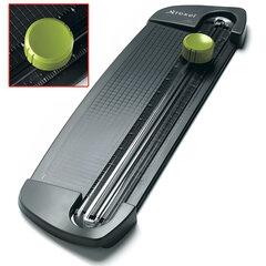 Резак роликовый REXEL A100, на 5 л., длина реза 300 мм, пластиковая основа, А4