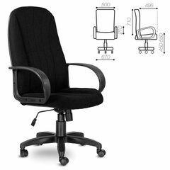 """Кресло офисное """"Альтаир"""", CH 685, ткань, черное C-11"""