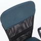 """Кресло BRABIX """"Jet MG-315"""", с подлокотниками, синее"""