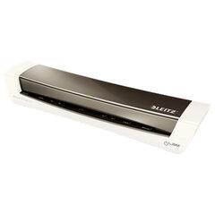 Ламинатор LEITZ ILAM HOME OFFICE, формат А3, пленка 1 сторона 80-125 мкм, скорость 31 см/мин, 7440008