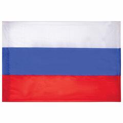 Флаг России 90х135 см, без герба, BRAUBERG, 550177