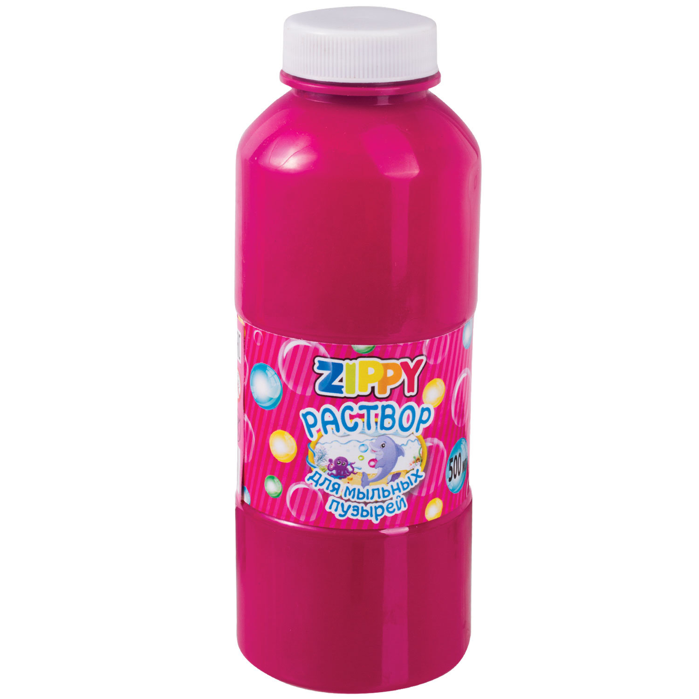 Мыльные пузыри ZIPPY, 500 мл, 590610