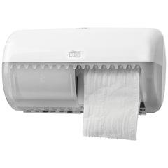 Диспенсер для туалетной бумаги TORK (Система T4) Elevation, белый, 557000