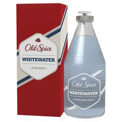 "Лосьон после бритья 100 мл, OLD SPICE (Олд Спайс) ""White Water"", для мужчин"