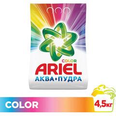 """Стиральный порошок-автомат 4,5 кг, ARIEL (Ариэль) """"Color"""""""