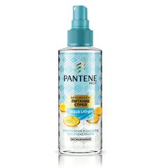 """Спрей для волос 150 мл, PANTENE Aqua Light (Пантин Аква Лайт) """"Мгновенное питание"""""""