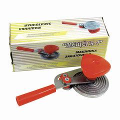 Ключ закаточный для консервирования, винтовой, металлический