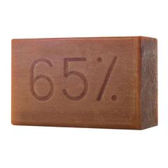 Мыло хозяйственное 65%, 200 г (Аист), без упаковки