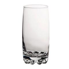 """Набор стаканов, 6 шт., объем 375 мл, высокие, стекло, """"Sylvana"""", PASABAHCE, 42812"""