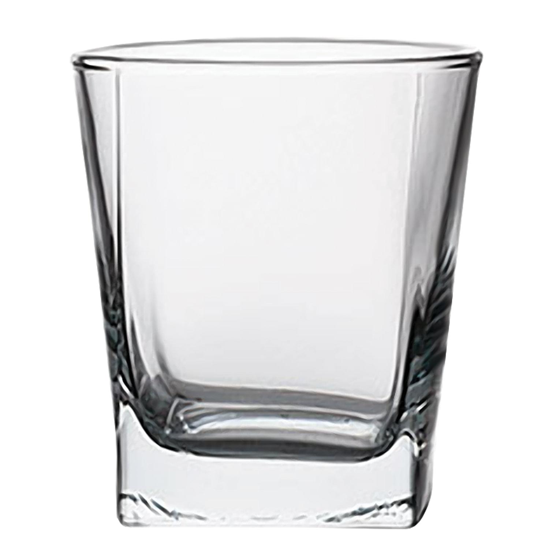 """Набор стаканов для виски, 6 шт., объем 205 мл, низкие, стекло, """"Baltic"""", PASABAHCE, 41280"""