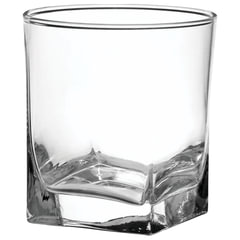 """Набор стаканов для виски, 6 шт., объем 310 мл, низкие, стекло, """"Baltic"""", PASABAHCE, 41290"""