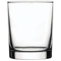 "Стакан, объем 250 мл, низкий, стекло, ""Istanbul"" (Стамбул), PASABAHCE, 42405СЛ1"