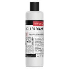 Пеногаситель-антивспениватель 1 л, PRO-BRITE KILLER FOAM, концентрат