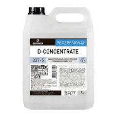 Средство моющее универсальное 5 л, PRO-BRITE D-CONCENTRATE, щелочное, низкопенное, концентрат
