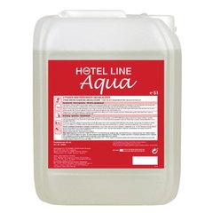 """Средство для уборки санитарных помещений 5 л, DR.SCHNELL """"Aqua"""", кислотное"""