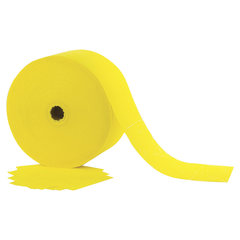 Салфетки универсальные в рулоне 1000 шт., 18х25 см, вискоза (ИПП), 60 г/м2, желтые, ЛАЙМА EXPERT, 605494