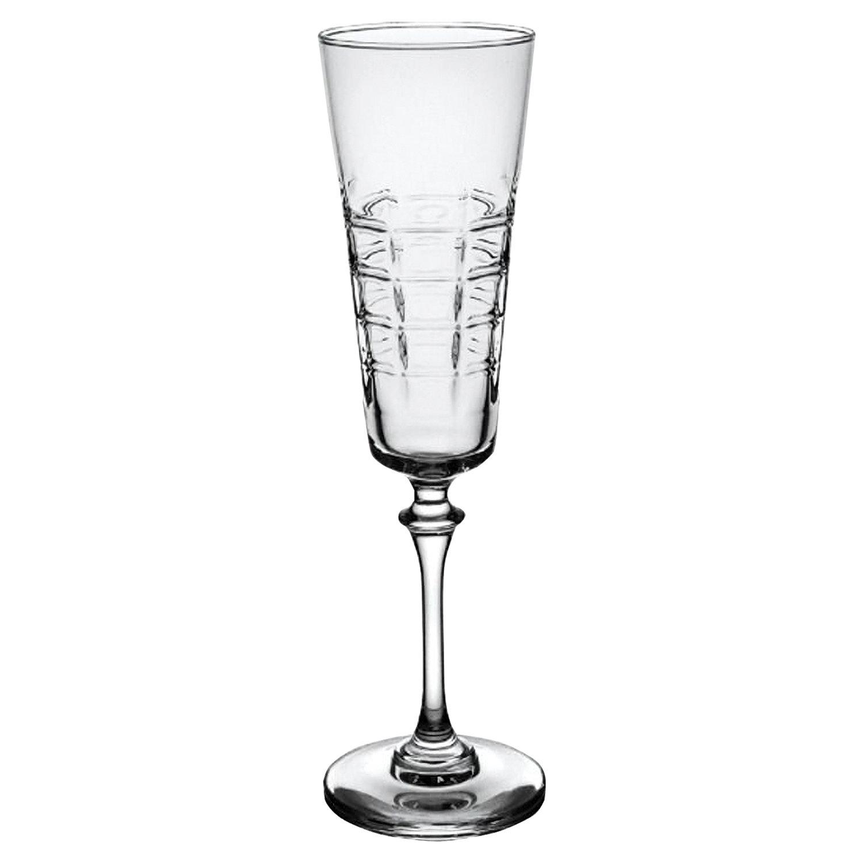 """Набор фужеров для шампанского, 3 штуки, 170 мл, стекло, """"Ninon"""", LUMINARC, N4145"""