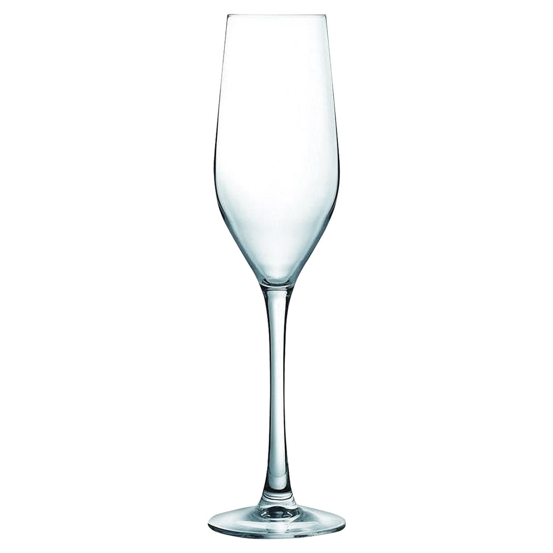 """Набор фужеров для шампанского, 6 штук, 160 мл, стекло, """"Celeste"""", LUMINARC, L5829"""