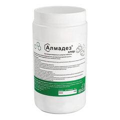 Средство дезинфицирующее 1 кг АЛМАДЕЗ-ХЛОР, таблетки 300 шт.