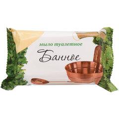 "Мыло туалетное 200 г ММЗ СТАНДАРТ ""Банное"""