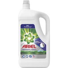 """Средство для стирки жидкое 4,94 л ARIEL (Ариэль) Professional """"Горный родник"""""""