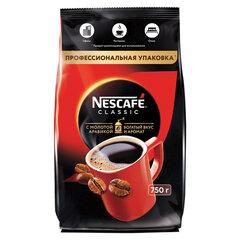 """Кофе растворимый NESCAFE """"Classic"""", 750 г, мягкая упаковка"""
