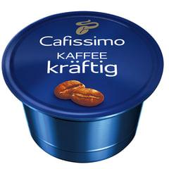 Капсулы для кофемашин TCHIBO Cafissimo Caffe Kraftig, натуральный кофе, 10 шт. х 7,8 г