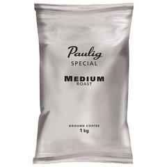 """Кофе молотый PAULIG (Паулиг) """"Special MEDIUM"""", натуральный, 1000 г, вакуумная упаковка"""