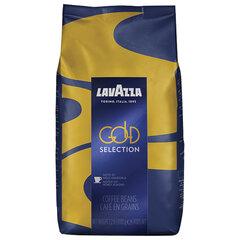 """Кофе в зернах LAVAZZA """"Gold Selection"""", 1000 г, вакуумная упаковка"""