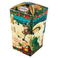 """Подарок новогодний """"Шоколадный этюд"""", 470 г, НАБОР конфет, картонная упаковка"""