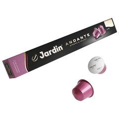 """Кофе в капсулах JARDIN """"Andante"""" для кофемашин Nespresso, 10 порций"""