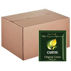 """Чай CURTIS """"Original Green"""", зеленый, 200 пакетиков в конвертах по 2 г"""