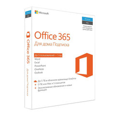 Програмный продукт MICROSOFT Office 365 Business Premium, 5 ПК, 1 год, KLQ-00422