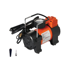 """Автомобильный компрессор """"X3"""", производительность 40 л/мин, давление до 10 АТМ, AIRLINE, CA-040-15S"""