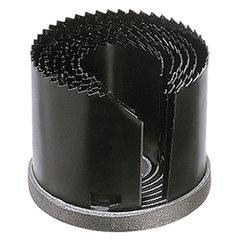 Пила кольцевая, d 26-63 мм, максимальная глубина сверления 50 мм, SPARTA