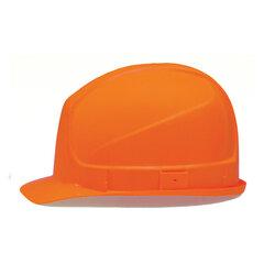 Каска защитная UVEX Супер босс, ленточный механизм регулировки, пластиковое оголовье, ОРАНЖЕВАЯ, 9752220